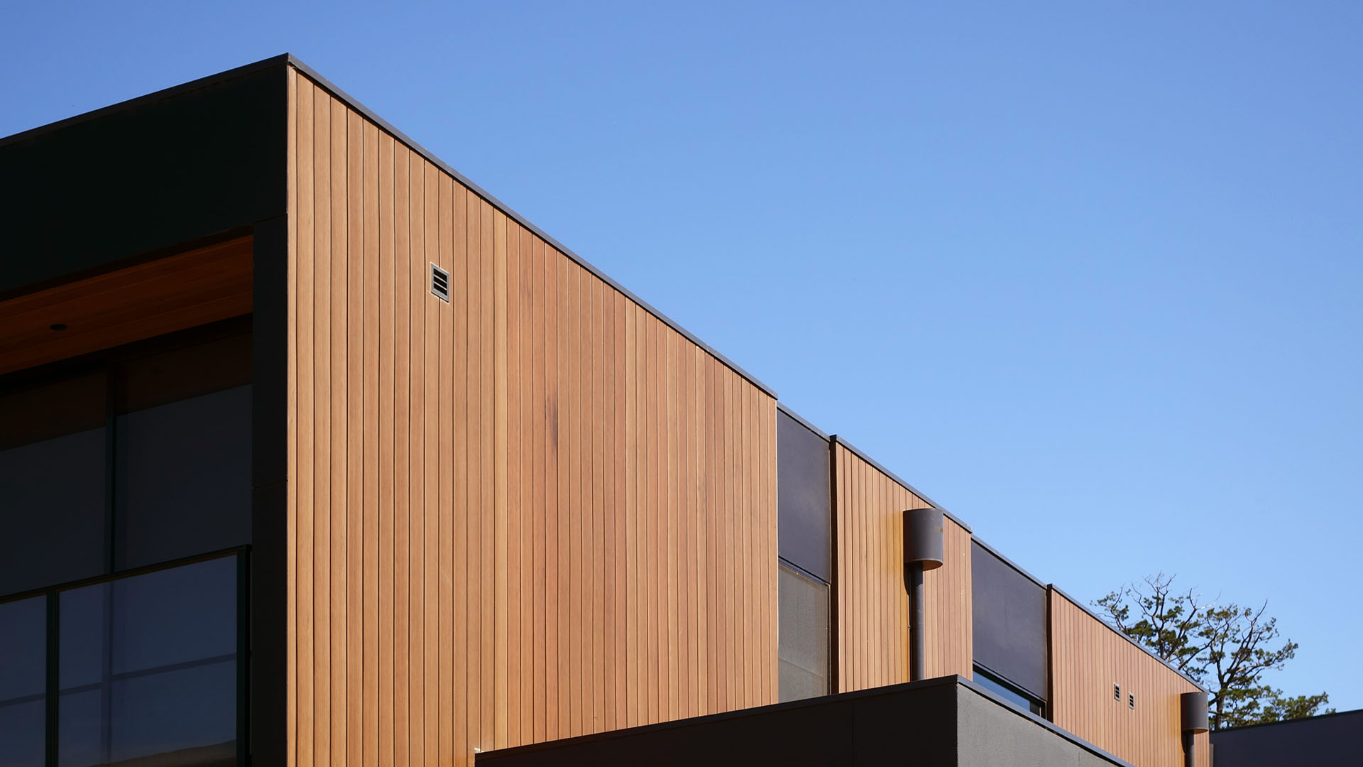 Innowood Cladding