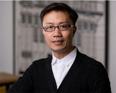 Kenric-Kwong