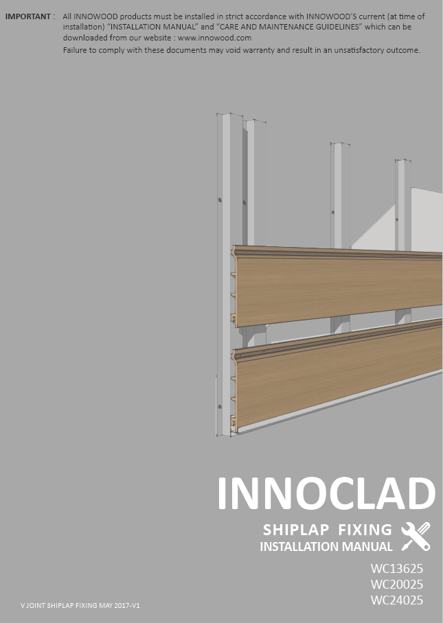 InnoClad