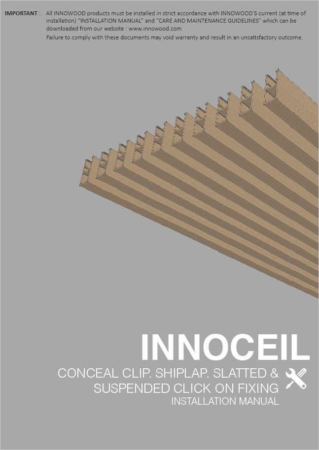 InnoCeil