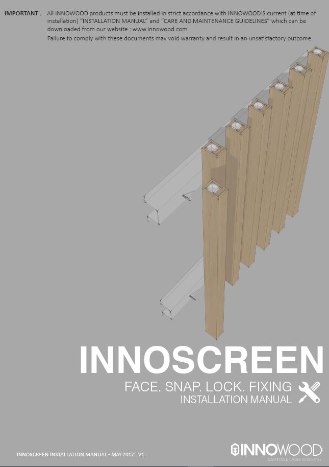 InnoScreen