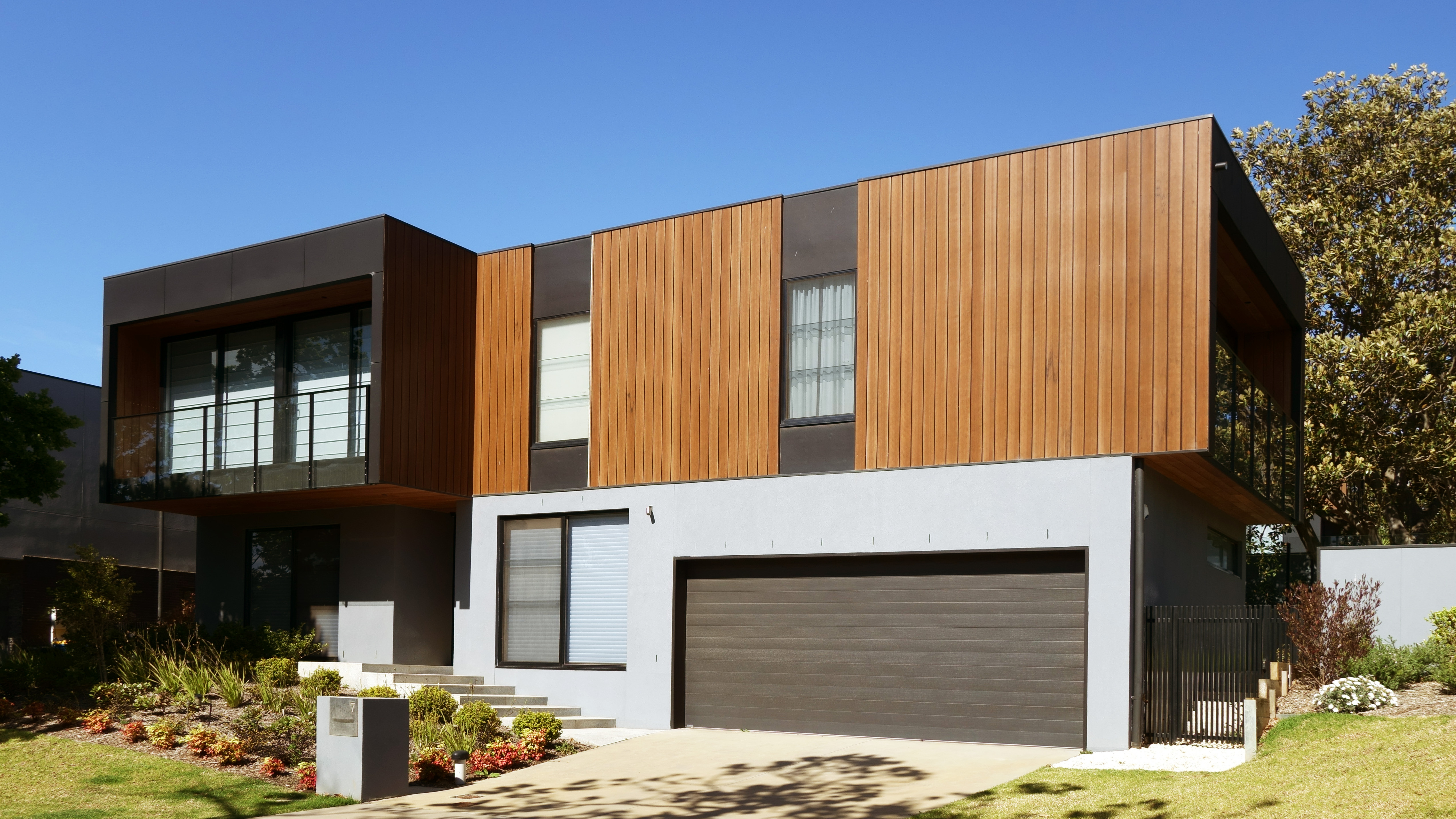 Innowood S Shiplap Cladding Systems