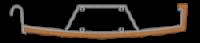LOUVRES-LB21540S