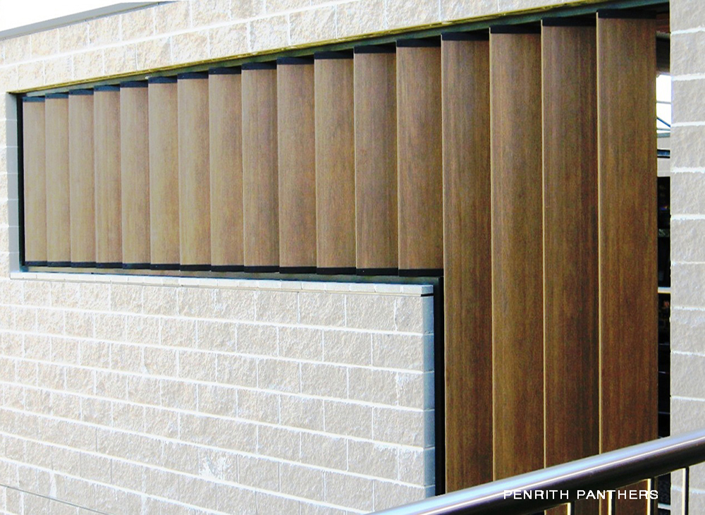 Innowood Sustainable Composite Timber Cladding Screening Flooring