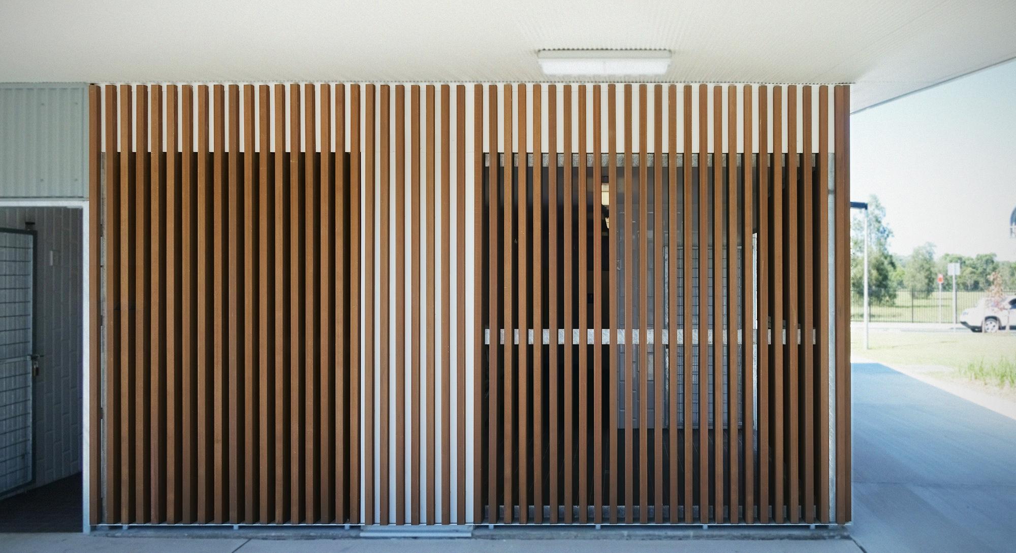 LAKE CATHIE PUBLIC SCHOOL - Composite Timber Decking | Composite