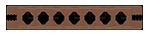 Premium Deck Section - DB14025