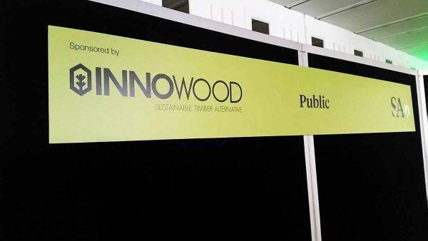 Innowood Sponsor  Public Category