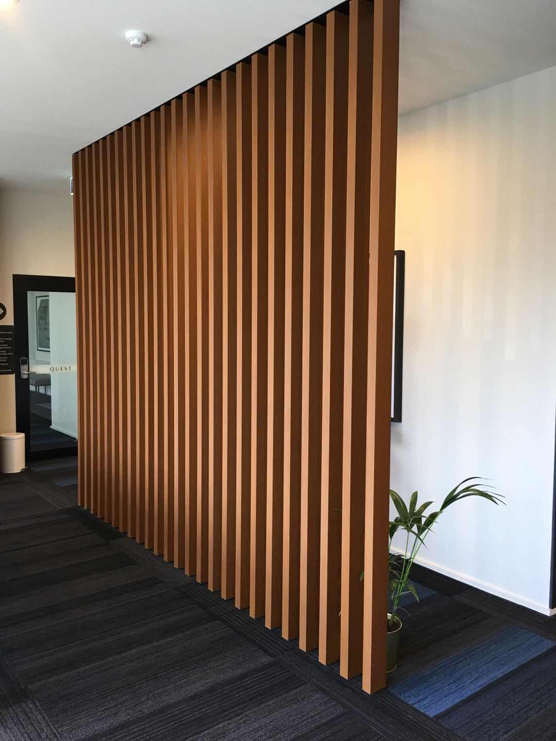 Innowood Screen Solution