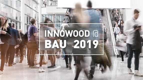 INNOWOOD_BAU-2019