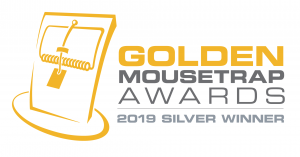 INNOWOOD in Golden Mousetrap Awards