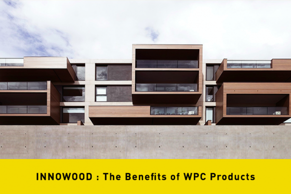innowood - wpc