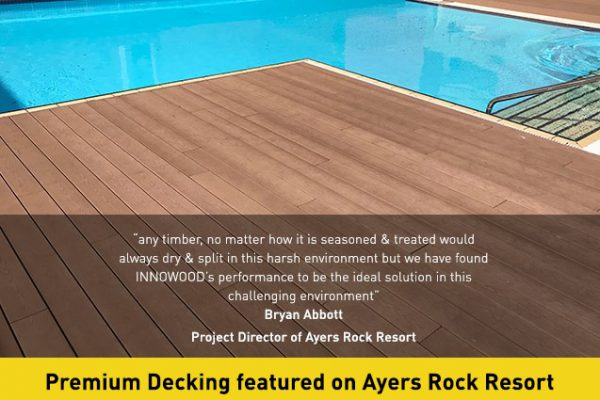 Australia's Premium Fibre Deck System Quote