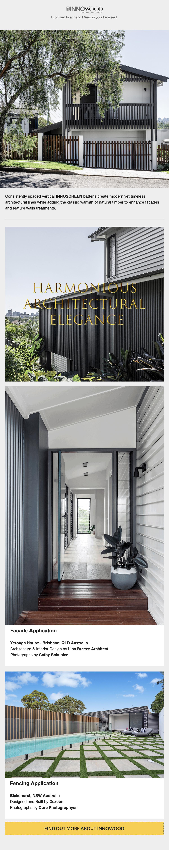 eNewslstter Sep 2020@Harmonious Architectrual Elegance